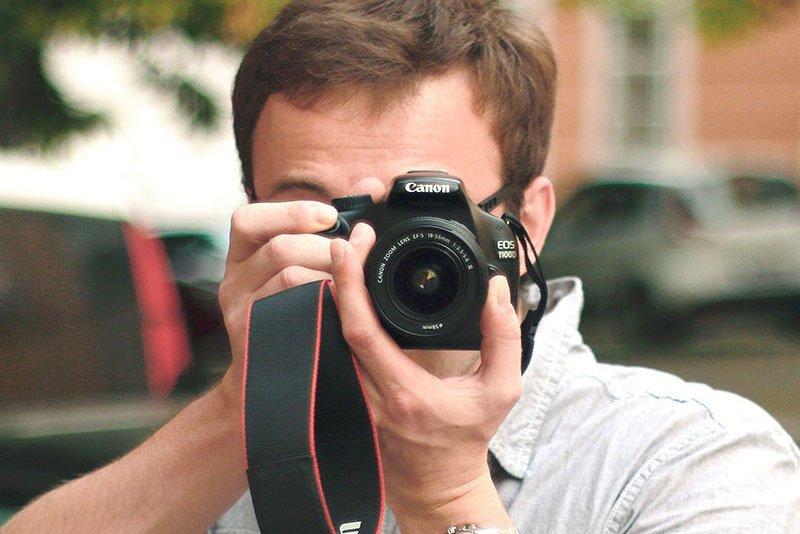 hiring photographers